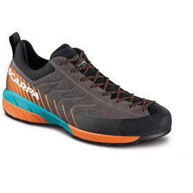Scarpa Mescalito Shoes Men titanium/tonic